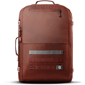 Heimplanet Monolith rugzak 40L, copper red